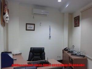 gambar Ruangan manager interior ruko