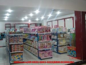 foto Interior Stars Toys
