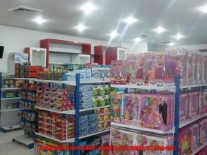 foto Rak mainan Stars Toys