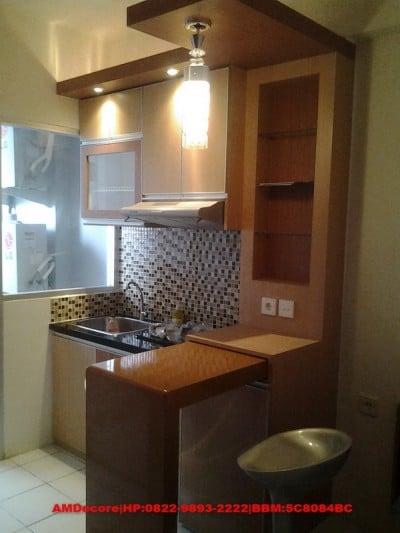 gambar interior dapur paket interior best seller