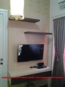 ilustrasi interior ruang tamu paket interior full furnish gold elektronik